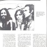 Roxy Music NME 1972 Page 2
