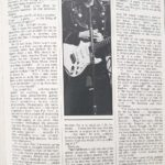 Roxy Music NME 1973 Page 4